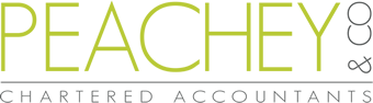 Peachey & Co (Accountants) Ltd Logo