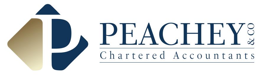 Peachey & Co (Accountants) Ltd Logo